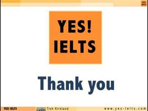 Writing task 2 types - IELTS Adviser